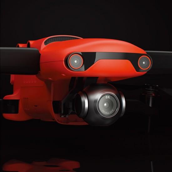 Autel Robotics EVO II Dron GPS 8K UHD Video 3-Axis Gimbal Drone Camera EVO 2 Professional Remote Control 40min 9KM RC Quadcopter