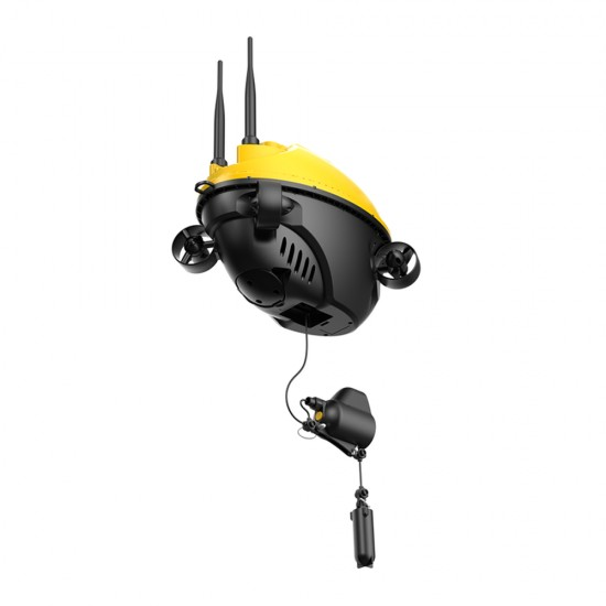 Brand New Chasing F1 Underwater Camera Drone Robot for Fishing and Boating