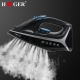 2200W Cordless Wireless Charging Portable Steam Iron 5 Speed Adjust Clothes Ironing Steamer Portable Ceramic Soleplate EU Plug