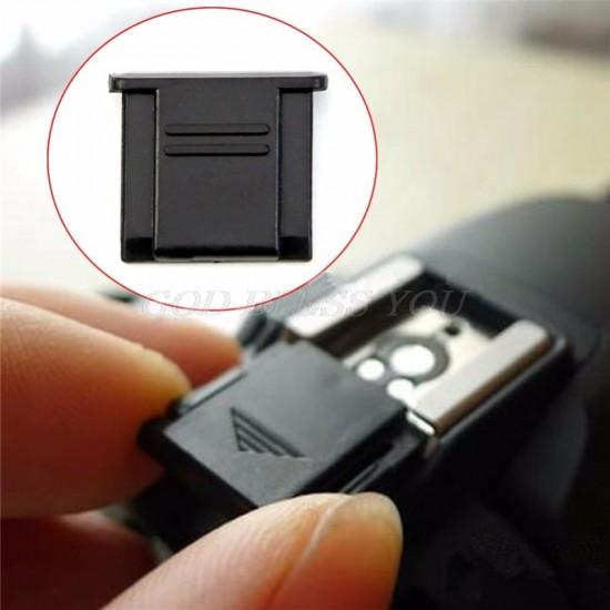 1/5/10PCS Flash Hot Shoe Protection Cover BS-1 For Canon Nikon Olympus Panasonic Pentax DSLR SLR Camera Accessories